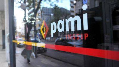 El PAMI La Plata realiza operativo de emergencia de entrega de elementos de ostomía para sus afiliados