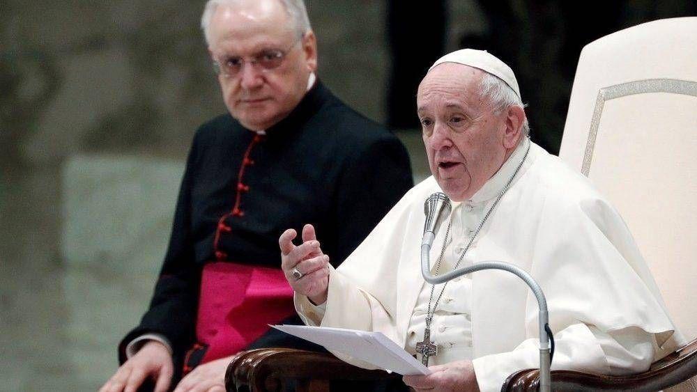 El Papa: no hay trucos que cubran nuestra vulnerabilidad, todos somos pobres