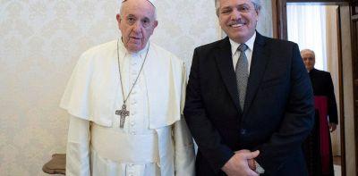 Para la Iglesia es difícil de entender por qué Alberto Fernández vuelve con la ley del aborto