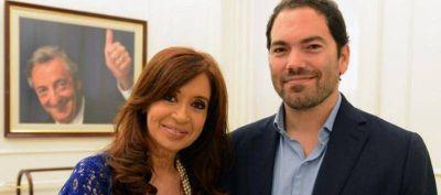 Matías Molle asumirá una banca en la Cámara de Diputados bonaerense