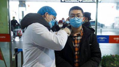 La OMS pide 675 millones de dólares para luchar contra el coronavirus