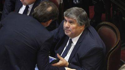 Los senadores le pidieron a Massa sumarse a la negociación por deudas provinciales