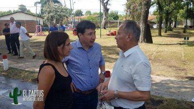Ituzaingó | Comenzó la distribución de la tarjeta AlimentAR
