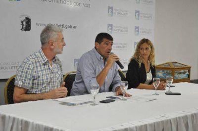 Cipolletti: STIA reclamó por el acceso a tierra y vivienda para sus trabajadores