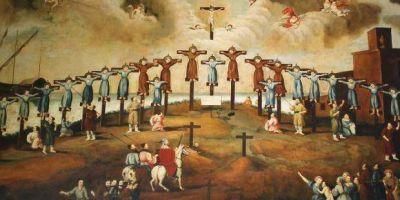 Papa Francisco: Los mártires japoneses, maestros de humildad y libertad