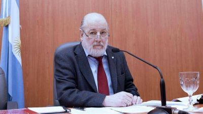 La Cámara Federal realizará un sorteo para reemplazar a Claudio Bonadio