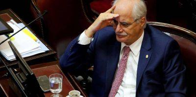 El ex canciller Jorge Taiana manejará las relaciones exteriores del Senado