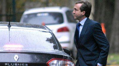 Investigan si el gobierno de Macri le pagó con un hotel al arrepentido Vandenbroele