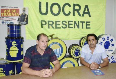 La UOCRA vuelve a las calles: el 14 harán una gran movilización reclamando por trabajo genuino