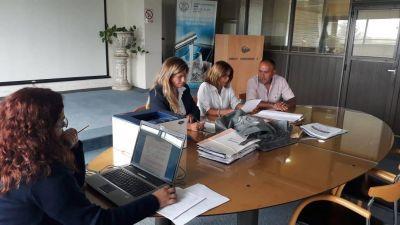 Las Heras: Se conocieron propuestas para la ampliación de la red colectora cloacal