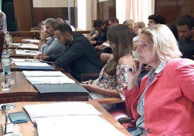 """Baragiola, sobre el aumento de tasas y el Presupuesto: """"El Municipio no se puede desfinanciar"""""""