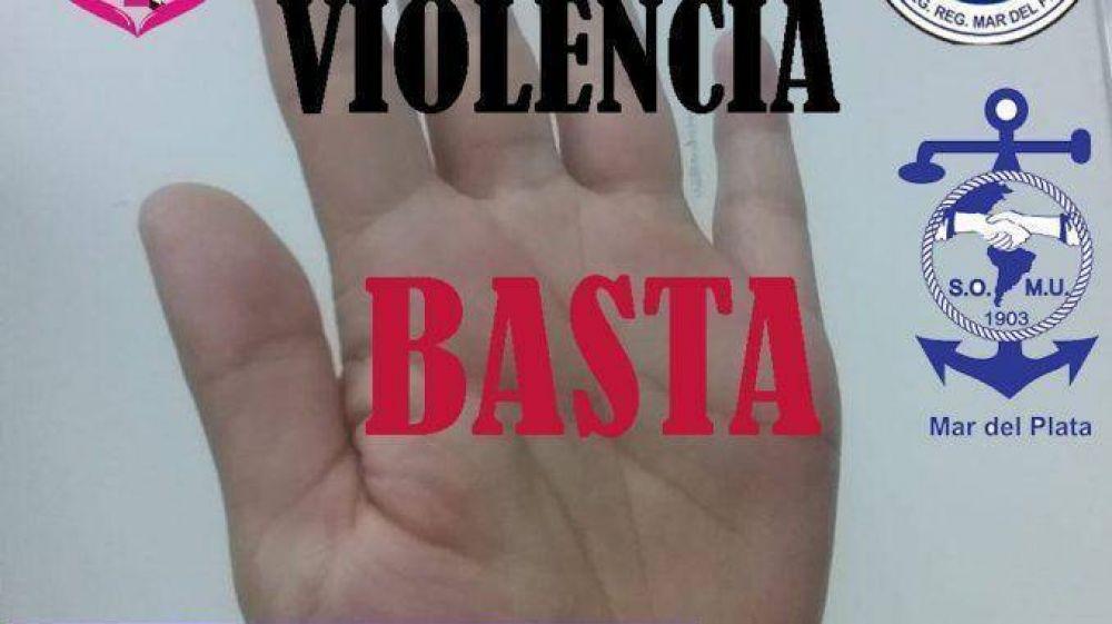 Este viernes, Capacitación en Discriminación, violencia y acoso laboral en la CGT