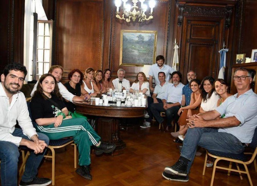 El Frente de Todos le pone palos en la rueda a Rodríguez Larreta: propone frenar la extensión de la red de parquímetros