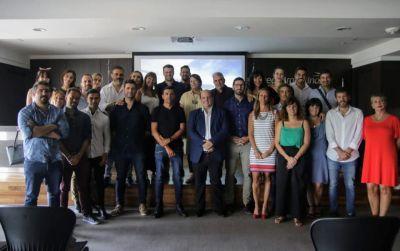 Aeronavegantes: nuevo incremento salarial tras reunirse con el presidente de Aerolíneas Argentinas - Austral