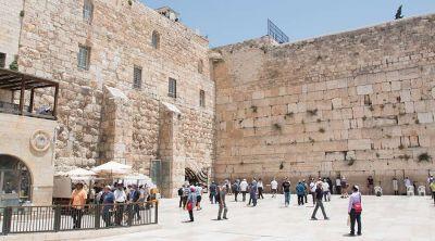 Obispos de EE.UU: Israel y Palestina deben negociar directamente si buscan la paz