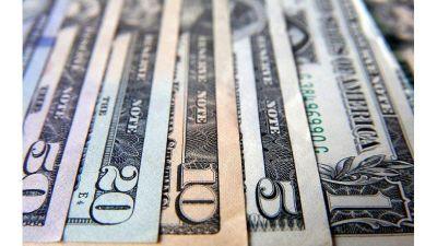 Despacito, el dólar sube de la mano del Central
