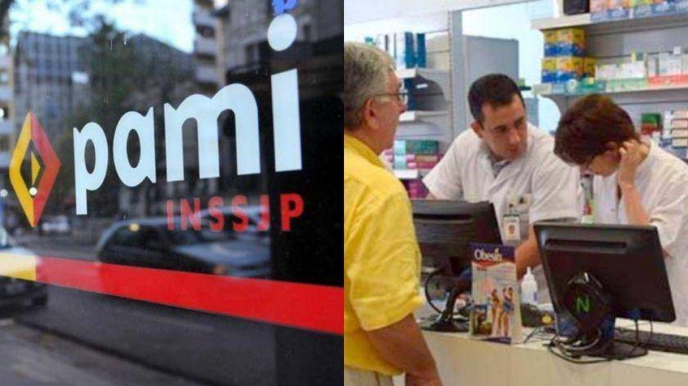 PAMI saldará una deuda de $5.380 millones que tenía con las farmacias