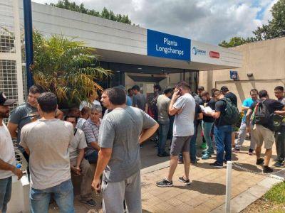 198 trabajadores de Danone - La Serenísima son afectados por bajas de salario, flexibilización y aprietes