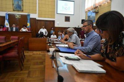 El gobierno municipal y su primer bosquejo de lo que tiene enfrente