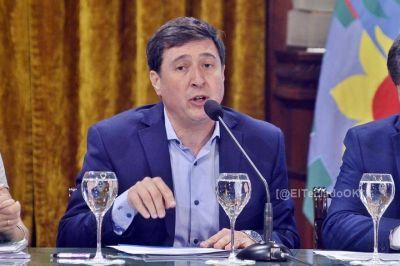 Arroyo anunció que el lunes comenzará la entrega de 30 mil tarjetas Alimentar en Rosario