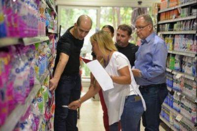 Los intendentes bonaerenses salieron a militar el control sobre los Precios Cuidados