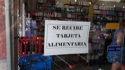 Cascallares invita a comerciantes locales a ofrecer descuentos con la tarjeta alimentaria