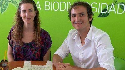 Adolfo Alsina capacitará a docentes sobre gestión integral de residuos