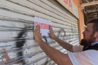 Ituzaingó: clausuraron dos supermercados por no cumplir con los precios cuidados y la tarjeta AlimentAR