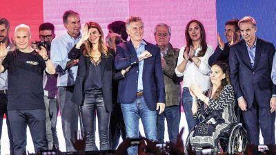 Mauricio Macri y su nuevo liderazgo