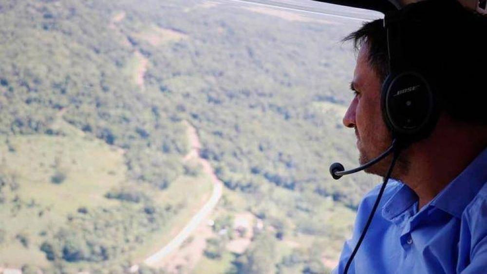 """Los planes de Juan Cabandié en Ambiente: """"revolución de les hijes"""", basura y control de la deforestación"""