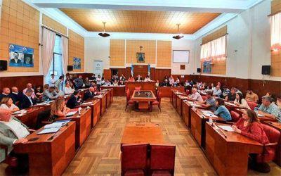Suba de tasas: Mayores Contribuyentes del ex concejal Mario Rodríguez pueden complicar al intendente