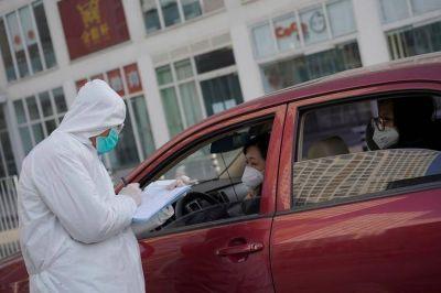 """La OMS alertó por el riesgo del coronavirus afuera de China: """"Puede que solo estemos viendo la punta del iceberg"""""""