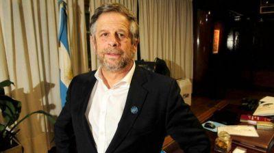 Rubinstein acusó a ex funcionarios de Macri de ceder ante la industria alimenticia
