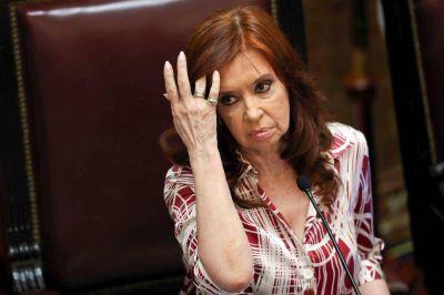 Vialidad: hoy se reactiva el juicio contra Cristina Kirchner