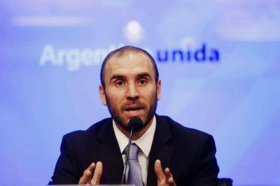 Martín Guzmán en Diputados: una presentación con escasos antecedentes
