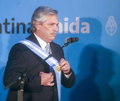 Medidas destacadas por el Gobierno y críticas desde la oposición: dos meses de Alberto en la Rosada