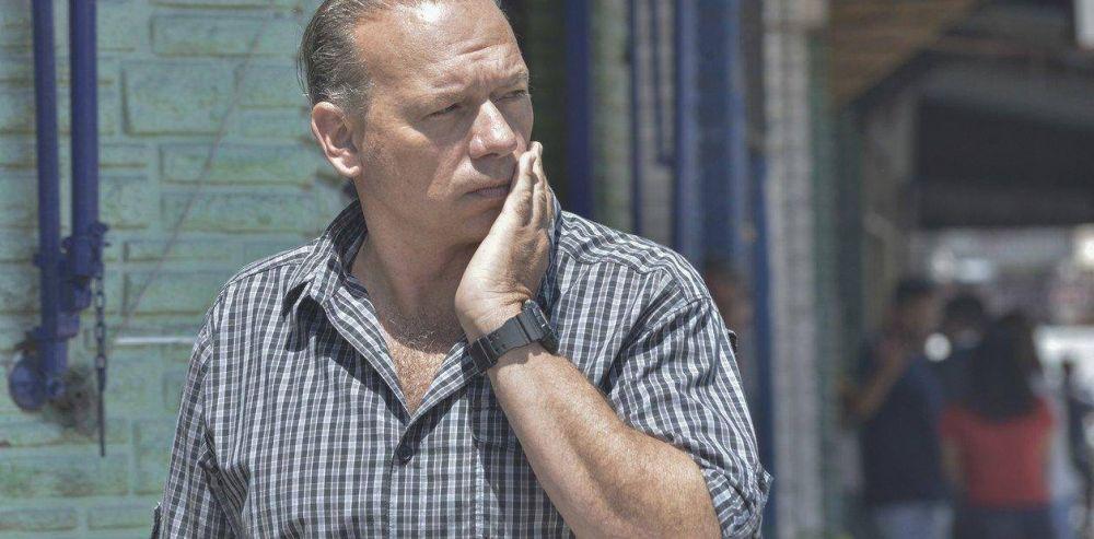 Con el rechazo del Presidente a retirar las fuerzas federales, Sergio Berni quedó en el centro del conflicto