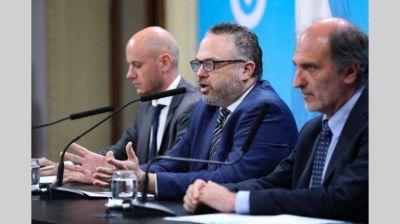 Pymes podrán obtener préstamos del Nación a tasa subsidiada