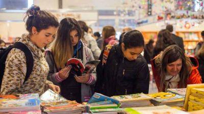 El Plan Nacional de Lecturas llega a Mar del Plata