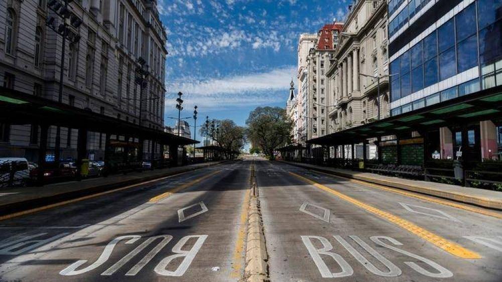 La UTA disidente realiza un paro de 24 horas que afecta a 52 líneas de colectivos en la Ciudad de Buenos Aires y el GBA