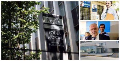 Tras la feria judicial, ¿qué causas quedan pendientes de resolución?