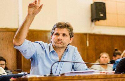 """Ciano: """"Si el gobierno dice que escucha, entonces debería aceptar los planteos de la oposición"""""""