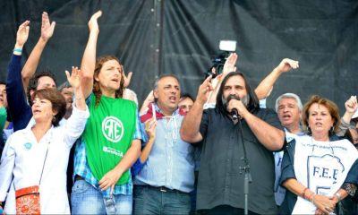 Cómo piensan y qué dicen los referentes sindicales con los que negocia Kicillof