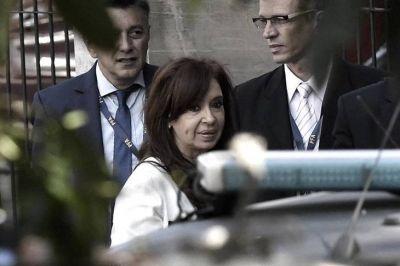 Con una crítica a Bonadio, Casación anuló la prisión preventiva de CFK en la causa Cuadernos