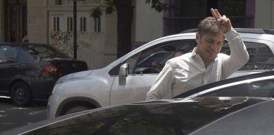Otro frente para Axel Kicillof: los intendentes peronistas no le contestan el WhatsApp