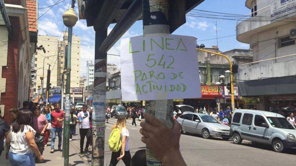 UTA: Fernández se apuró a firmar un aumento del 18,3% y apuesta a desinflar el paro convocado por Bustinduy