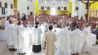 Obispos de Nicaragua: restabler libertades civiles, expresión y movilización