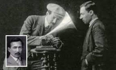 Efémerides. Hoy en la historia judía / muere el abogado que salvó la música judía