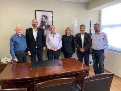 La Sociedad Hebraica Argentina abre grupos no arancelados, en su sede Sarmiento