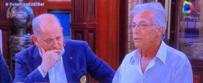 Gerardo Romano ante un pedido de la DAIA: «Pido disculpas a la comunidad judía, no quise minimizar el Holocausto»